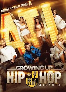 Growing Up: Hip Hop Atlanta