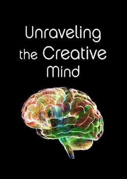 Unraveling The Creative Mind