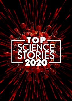 Top Science Stories of 2020