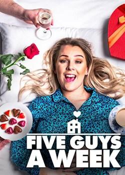 Five Guys a Week