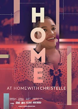 At Home With Christelle