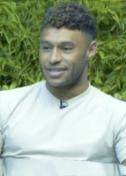 Alex Oxlade-Chamberlain: I was into rock music as a kid