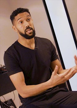 Clichy: City was cosmopolitan so my playlists included African, Latino and French music