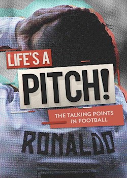 Life's A Pitch