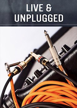 Live and Unplugged