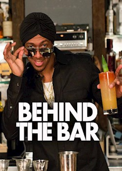 Behind The Bar