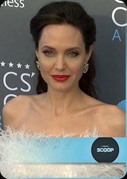 Scoop Newsfeed Angelina Jolie