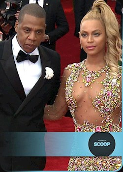 Scoop Newsfeed Beyonce and Jay-Z