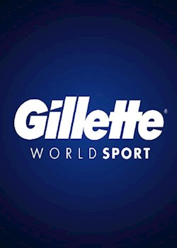 Gillette World Sport (s4): ep 08