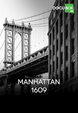 Manhattan 1609
