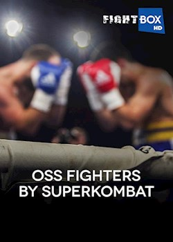 Oss Fighters By Superkombat (s1)