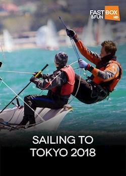 Sailing To Tokyo 2018