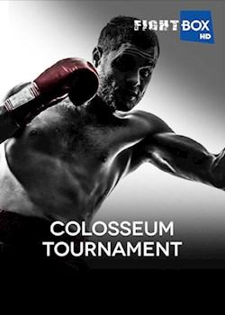 Colosseum Tournament (s1)