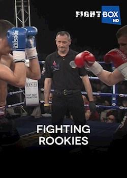 Fighting Rookies (s1)