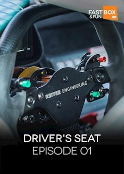 Driver's Seat (s1)