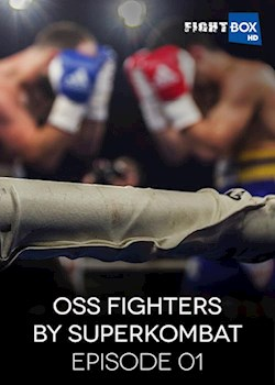 Oss Fighters By Superkombat