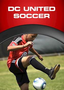 Soccer DC United