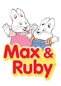 Max & Ruby (s1)