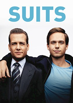 Suits (s1)