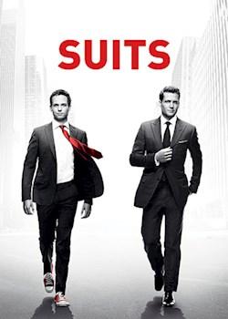 Suits (s2)