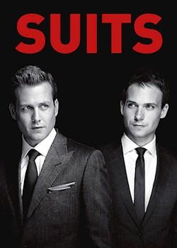 Suits (s3)