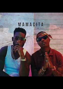 Tinie Tempah - Mamacita (ft. Wizkid)
