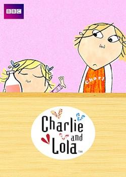 Charlie & Lola (s1)