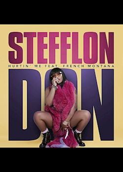 Stefflon Don - Hurtin' Me (ft. French Montana)