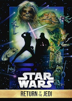 Star Wars: Episode VI - The Return of the Jedi
