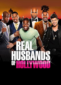 Real Husbands of Hollywood (s1)