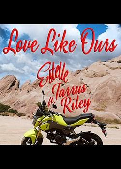 Estelle - Love Like Ours (ft. Tarrus Riley)