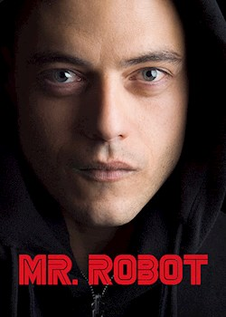 Mr. Robot (s1)