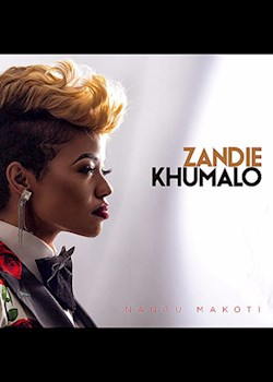 Zandie Khumalo - Nangu Makoti