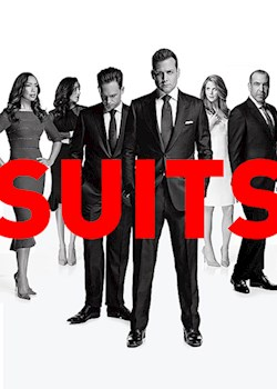 Suits (s6)