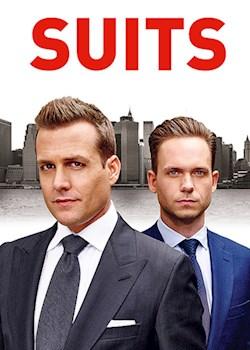 Suits (s5)