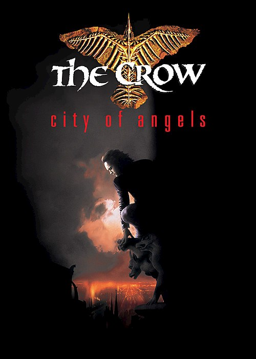 Deod tv - The Crow II: City Of Angels