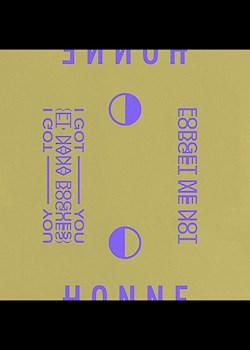 HONNE - I Got You (ft. Nana Rogues)