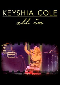 Keyshia Cole: All in (s1)