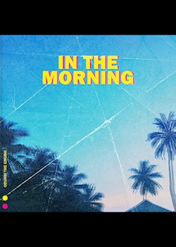 Odunsi The Engine - In The Morning