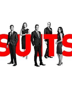 Suits (s7)