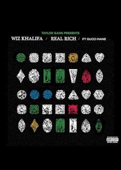 Wiz Khalifa - Real Rich (ft. Gucci Mane)