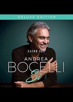 Andrea Bocelli - Amo Soltanto Te (ft. Ed Sheeran)