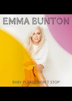 Emma Bunton - Baby Please Don't Stop