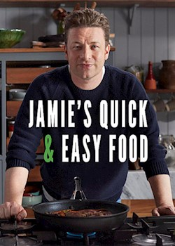 Jamie's Quick and Easy