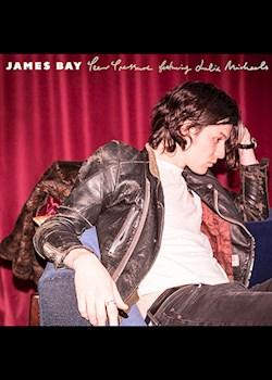 James Bay - Peer Pressure (ft. Julia Michaels)