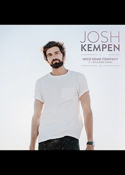 Josh Kempen - Need Some Company (ft. Soulphia Town)