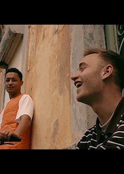 Loyle Carner & Tom Misch - Angel