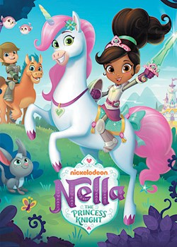 Nella the Princess Knight (s1)