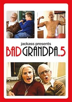 Jackass Presents: Bad Grandpa 0.5