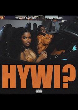 Teyana Taylor - How You Want It? (ft. King Combs)
